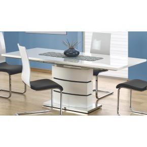 Table à manger extensible 160÷200 cm x  90 cm x 75 cm