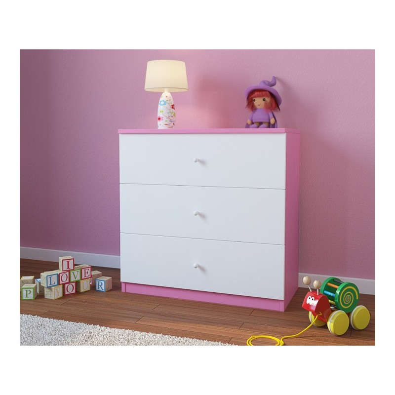 """Commode enfant collection """"DRAGON"""""""