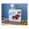 """Commode enfant 3 tiroirs collection """"F1"""""""