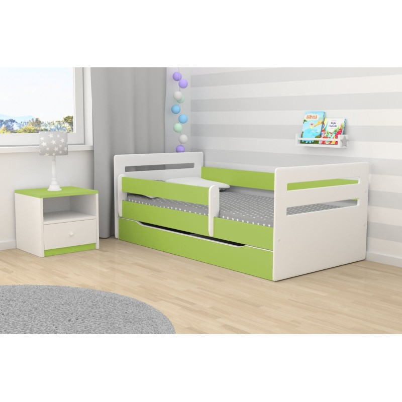 lit style moderne de qualit pour enfant pas cher au. Black Bedroom Furniture Sets. Home Design Ideas