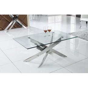 KALMAR table à manger rectangulaire 160cm