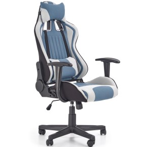 CAYMAN fauteuil de bureau bicolore