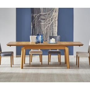 Table à manger extensible 160÷250 cm x 90 cm x 78 cm