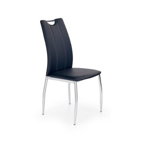 BERTRAND lot de 4  chaises design