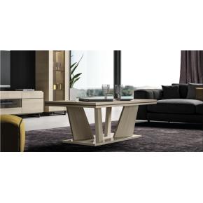Table basse design 120 cm x 70 cm x 45 cm