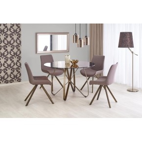 Table à manger Ø : 120 cm