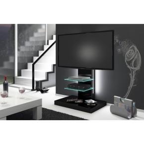 MAR meuble TV design - Noir