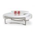 Table basse design 115 cm x 80 cm x 38 cm