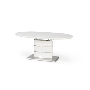 Table à manger extensible 140÷180 cm x 90 cm x 76 cm
