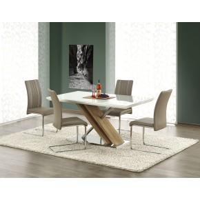 Table à manger 160 cm x 90 cm x 76 cm