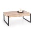 Table basse 110 cm x 64  cm x 42 cm