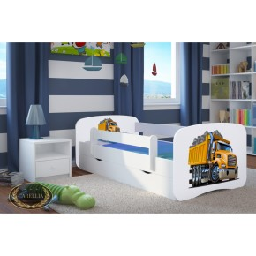 Lit enfant collection Camion