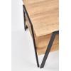 Table basse design 113 cm x 63 cm x 45 cm